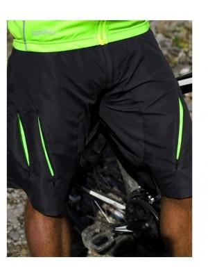 Pantaloni scurti biciclisti Spiro
