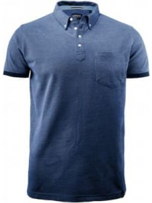 Tricou polo barbatesc LARKFORD