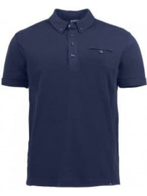 Tricou polo barbatesc SHELLDEN