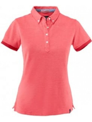 Tricou polo dama LARKFORD