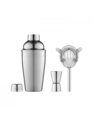 Fizz Set Cocktail