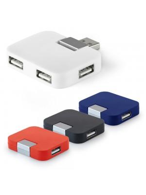 Hub USB cu 4 Porturi