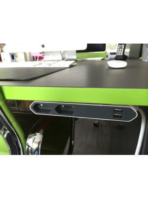 Prelungitor Cu USB