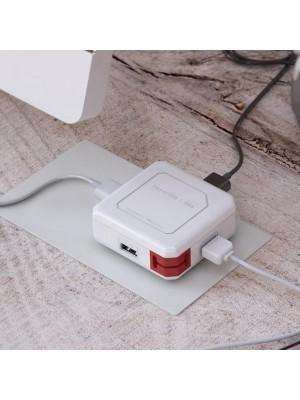 PowerHub Cu USB