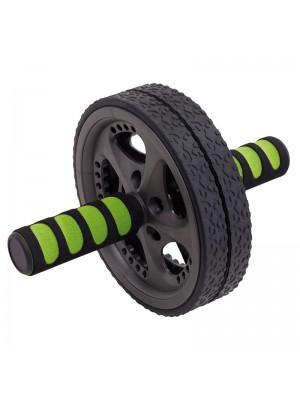 Roata Activitati Sportive Ab Trainer, Fit Wheel